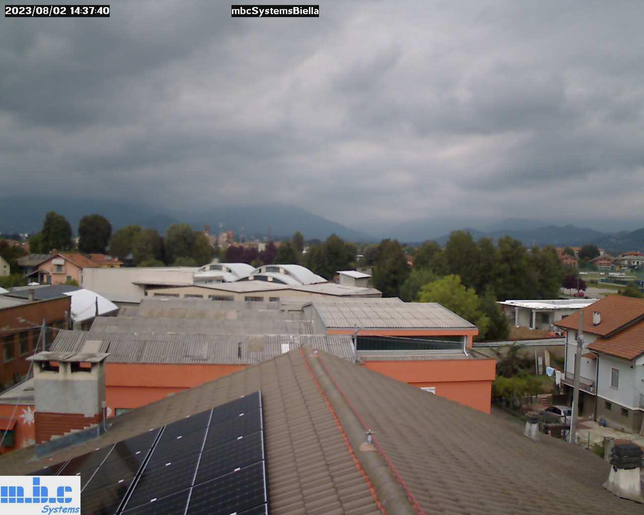 webcam gaglianico n. 46997